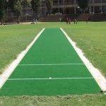 Duraturf-Wicket-cricket netting kids cricket bowling machine junior cricket bowling machine cricket pitch
