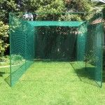 Free-standing-net-system-cricket practice nets - cricket nets for sale - cricket net price - cricket nets south africa