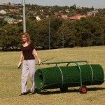 Lady-pulling-Cradle_cricket nets cricket ball machine cricket ball thrower cricket ball machine for sale cricket ball pitching machine cricket bowling machine cricket bowling machine south