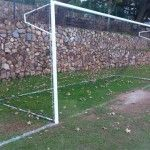 Permanent-Post-with-groundsleeves-and-optional-ground-net-attachment-web-rugby poles rugby goal posts rugby posts for sale soccer goal post soccer poles soccer poles for sale soccer posts for sale
