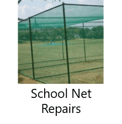 School-Net-Repairs-cricket ball machine for sale cricket ball pitching machine cricket bowling machine cricket bowling machine south africa concrete cricket pitch cement cricket pitch
